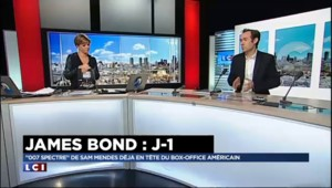 "James Bond : ""Un Bond blond, c'était impensable"""