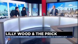 Lilly Wood and the Prick revient avec Shadows, un troisième album teinté de Mali