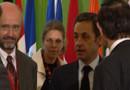 Nicolas Sarkozy Changement climatique