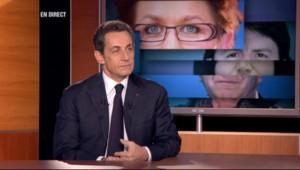 """Nicolas Sarkozy dans l'émission """"Paroles de Français"""" (10 février 2011)"""