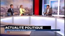 Régionales : le FN grappille des voix au Front de gauche