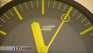 Un nouveau chantier pour la SNCF : la ponctualité