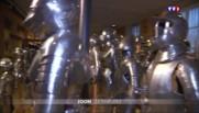 Zoom sur : l'hôtel des Invalides, gardien de la mémoire de l'Armée française
