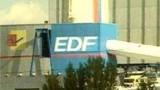 EDF met le pied dans l'eau