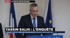 """Attentat en Isère : en 2009, Yassin Salhi """"serait parti pendant un an en Syrie"""""""