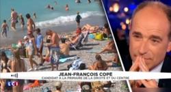 Burkini : Jean-François Copé valide la décision du Conseil d'Etat