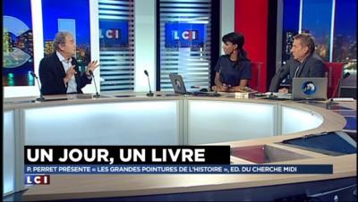 """COP 21 : """"Il y a une grande majorité de menteurs parmi les politiques"""" déplore Pierre Perret"""