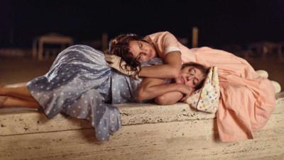 Folles de joie avec Valeria Bruni-Tedeschi et Micaela Ramazzotti