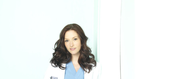 Grey's Anatomy - Lexie Grey