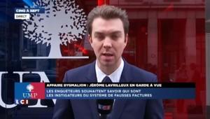 """Installation du triumvirat à l'UMP : """"C'est un grand ménage qui se prépare"""""""