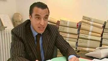 Karim Achoui, avocat de membres du grand banditisme