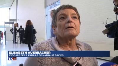 """Procès du tueur de l'Essonne : """"Ce n'est pas quelqu'un de fragile"""" dit l'avocate d'une des victimes"""