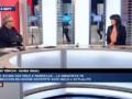 """Samia Ghali : le racisme, """"je le découvre plus au PS"""" qu'à l'extérieur"""