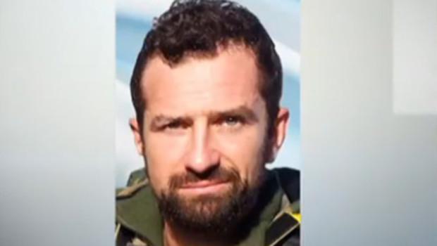 Le sergent-chef Alexis Garato, 35 ans, tué au Mali en novembre 2015