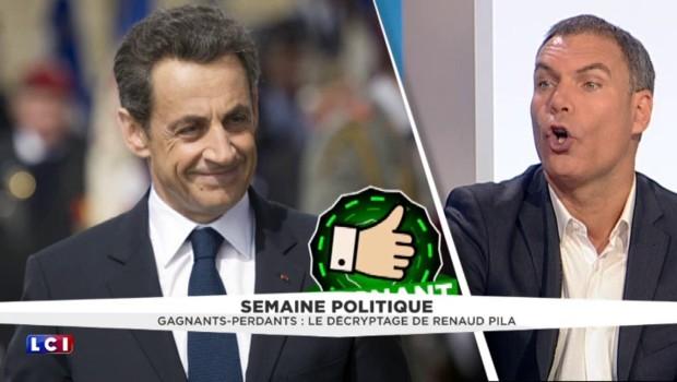"""Manifestation contre la loi travail : Nicolas Sarkozy """"aime quand le pays est clivé"""""""
