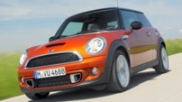 MINI Mini D 143 ch Cooper S Pack Red Hot Chili - 2011