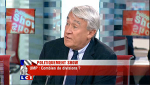 POLITIQUEMENT SHOW : UMP, COMBIEN DE DIVISIONS ?