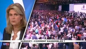 """Sarkozy seul chez les Républicains : """"Il est revenu trop tôt"""""""