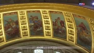 Zoom sur : l'hôtel des Invalides, un dôme qui recouvre 400 ans d'histoire
