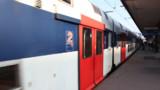 RER B : un homme blessé après une chute sur les rails, le trafic interrompu