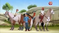 Le ranch en streaming