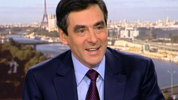 François Fillon sur TF1, 21 juillet 2008