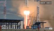 Lancement réussi pour la fusée Soyouz depuis la nouvelle base de la Russie