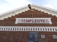 Le 13 heures du 21 octobre 2014 : Templeuve change de nom car%u2026 un village belge porte le m� nom - 1060.5768291015627
