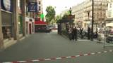 Paris : fusillade dans le métro après un braquage qui tourne mal