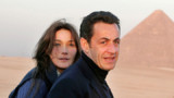Nicolas Sarkozy et Carla Bruni, mariés !