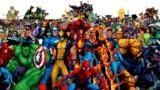The Avengers : première affiche !