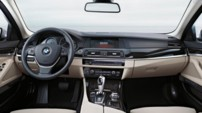BMW Touring 520d 184ch Exclusive A - 2010