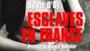 Photo livre Esclaves en France