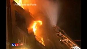 Procès de l'incendie meurtrier boulevard Vincent Auriol