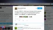 Remaniement : quand Emmanuelle Cosse critiquait le gouvernement sur Twitter