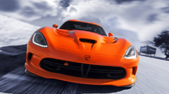SRT Viper TA 2014