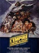 Star Wars : Episode V - L&#039;Empire contre-attaque