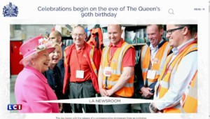 Vous rêvez de travailler pour la reine d'Angleterre ? Elle recherche la perle rare