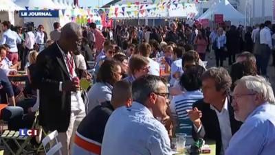 A La Rochelle, le PS tente un difficile rassemblement