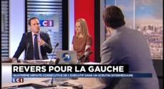 François Kalfon plaide pour un socle commun à gauche