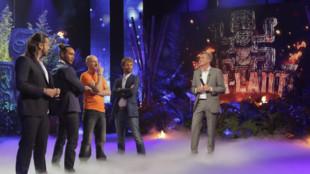 Koh-Lanta 2014 - Laurent grand vainqueur de cette édition