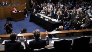 La commission des Affaires étrangères du Sénat américain a approuvé un projet de frappes militaires contre le régime du président syrien Bachar el-Assad.