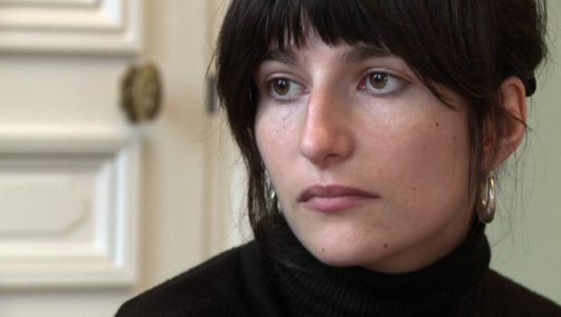 Marion Larat