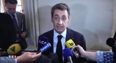 """Mort de Charles Pasqua : """"C'était un homme que j'aimais beaucoup"""", affirme Sarkozy"""