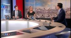 """Revue de presse politique : """"Nadine Morano n'a pas sa place au FN"""""""