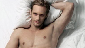 True Blood, Alexander Skarsgård