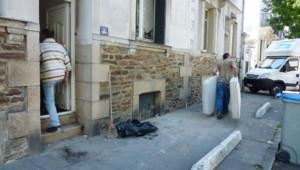 Tuerie de Nantes : maison des Ligonnes
