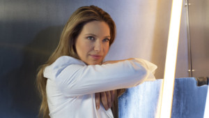 Fringe saison 4 - Anna Torv (Olivia Dunham)