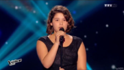 Coline The Voice Kids