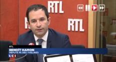 Départementales : Julien Dray et Benoît Hamon réclament des évolutions